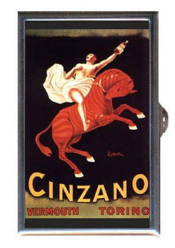 cinzano-vermouth-vintage-ad-horse-guitar-pick-or-pill-box-usa-made