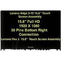 Lenovo LCD Module W Flex215 Black FHD, 5D10F86071