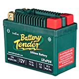 Lithium Iron 12V 9AH Battery for Honda CBR900R, RR 900CC 1993-'99