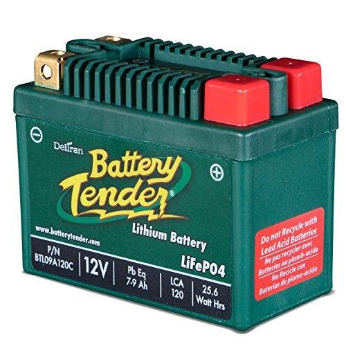 Battery Tender Lithium - 7