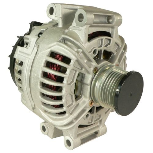 Van Sprinter Dodge Alternator - DB Electrical ABO0329 New Alternator For Dodge 2.7L 2.7 Diesel Sprinter Van 03 04 05 06 2003 2004 2005 2006, Freightliner 150 Amp B0124615033 BAL0798N 5103887AA 5134205AA 5134205AB 12384 400-24061