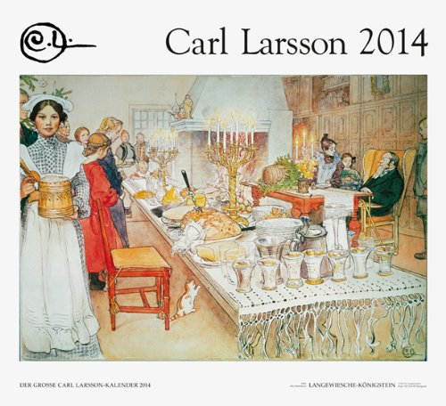 der-grosse-carl-larsson-kalender-2014