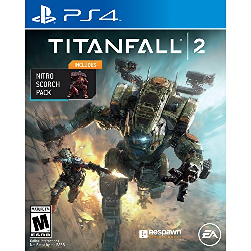 Titanfall 2 (PS4) - PlayStation 4