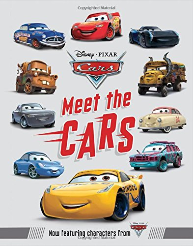Meet the Cars