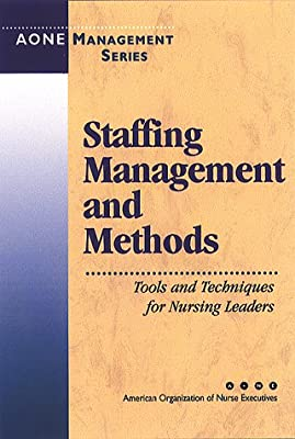 Staffing Management and Methods: Tools and Techniq Ues for