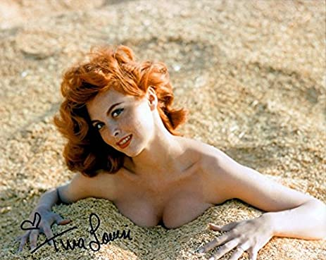 Tina louise hot pics