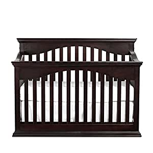 Amazon Com Suite Bebe Bailey 4 In 1 Convertible Crib