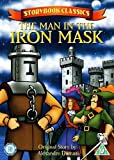 Storybook Classics - the Man in the Iron Mask [Import anglais]