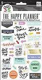 #9: me & my BIG ideas Fitness Stickers