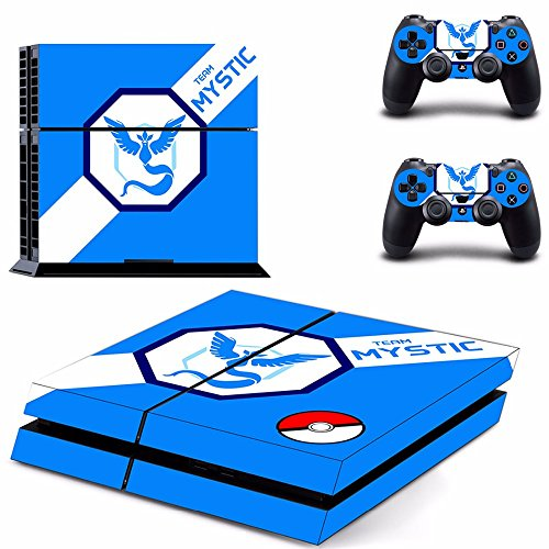 mightystickers-pokemon-go-team-mystic-blue-ps4-console-wrap-cover-skins-vinyl-sticker-decal-protecti
