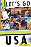 img - for Let's Go USA 23rd Edition book / textbook / text book