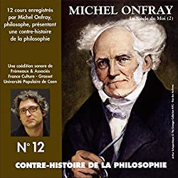 Contre-histoire de la philosophie 12.1