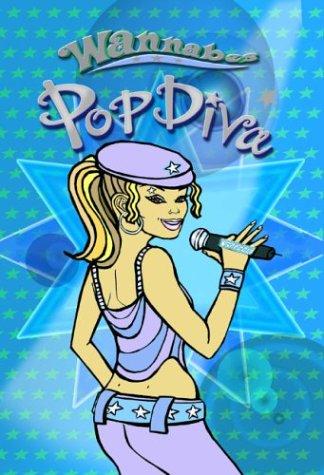 Download Pop Diva (Wannabes Series) ebook