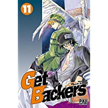 Get Backers T11 (French Edition)
