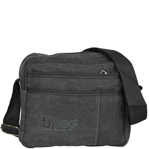 Shoulder Black Bag True C C Shoulder Bag True O0p1Xw