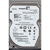 ST9250410AS, 5VG, WU, PN 9HV142-037, FW D005SDM1, Seagate 250GB SATA 2.5 Hard Drive