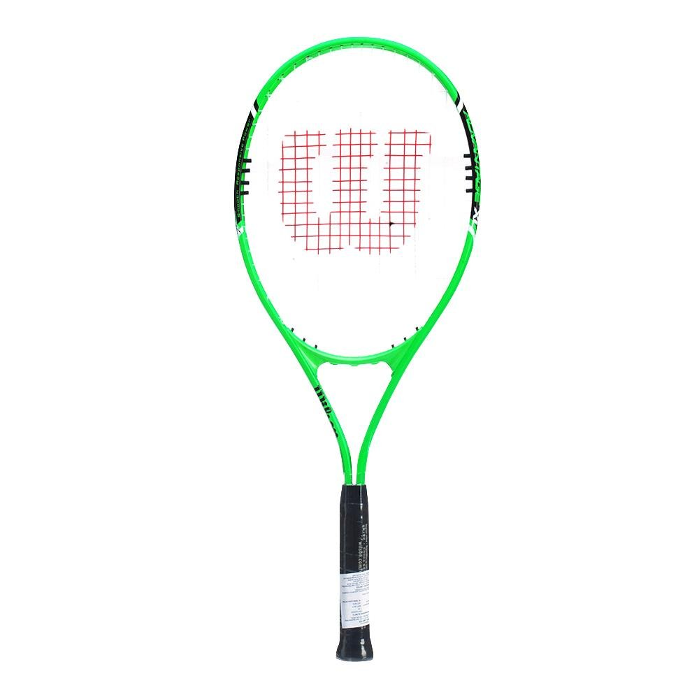 Buy Wilson Advantage Xl 3 Tennis Racquet Online At Low Prices In