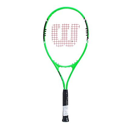 f4474ae5bb8 Buy Wilson Advantage XL 3 Tennis Racquet Online at Low Prices in India -  Amazon.in