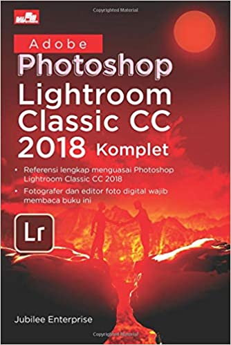 Adobe Lightroom Cc 2018