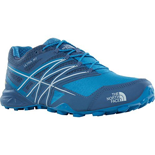 The North Face Men's M Ultra Mt GTX Low Rise Hiking Boots Blue (Shady Blue/Seaport Blue Ywf) er3V3H