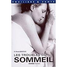 TROUBLES DU SOMMEIL -LES