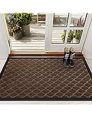 Color&Geometry Outdoor Doormat