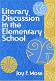Literary Discussion in the Elementary School 9780814129630