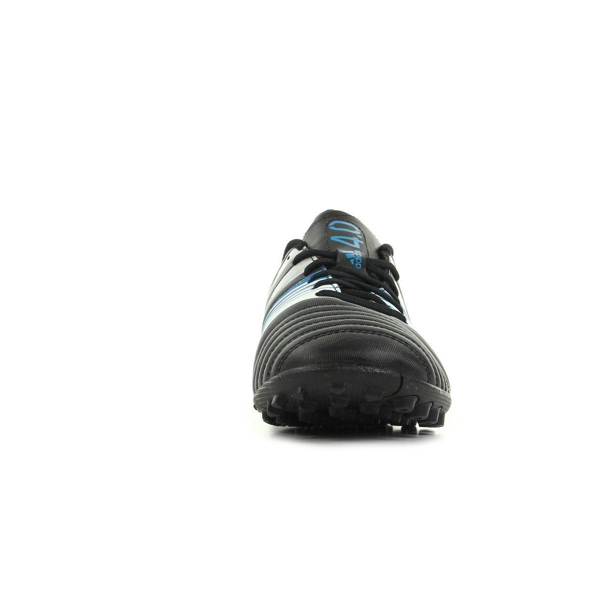 adidas Nitrocharge 4.0 TF AF4466, Chaussures football, Noir