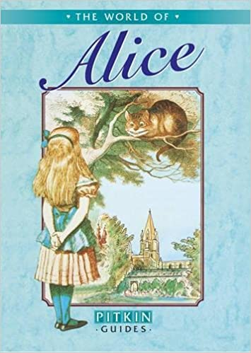 Book The World of Alice