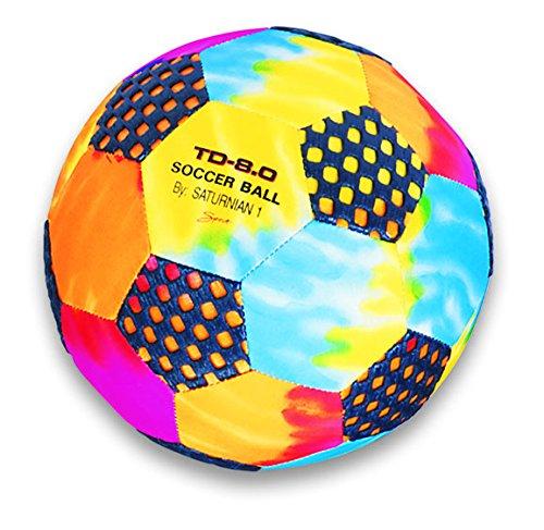 Lightweight Indoor/Outdoor Soft Soccer, Dodgeball and - Gripper Fun