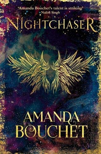 Nightchaser (The Endeavour Trilogy) (English Edition)