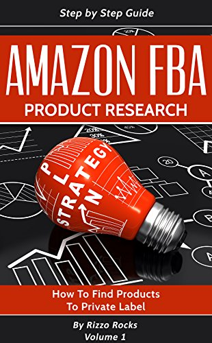 Amazon FBA: Product research - How to become a successful Amazon FBA seller