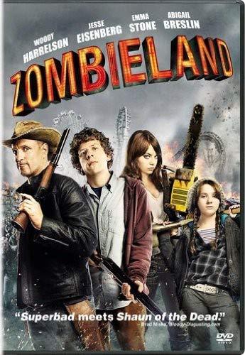 Rob Zombie's Halloween Cast (Zombieland)