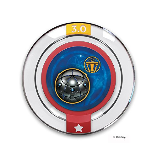 Disney Infinity 3.0 Edition: Tomorrowland Power Disc Pack by Disney Infinity (Image #4)