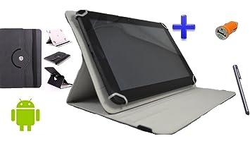 Funda giratoria para Tablet Airis Onepad 1100x2 10.1