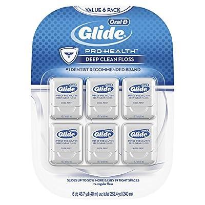 Glide Oral-B Pro-Health Deep