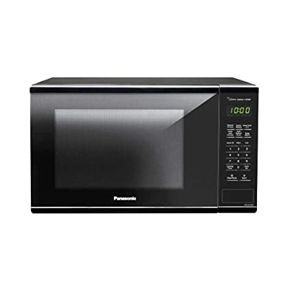 Image Unavailable. Image not available for. Color: Panasonic Programmable Microwave ...