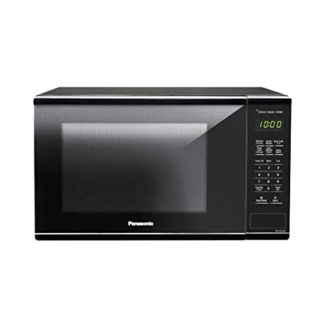 Amazon.com: Panasonic programable horno de microondas ...