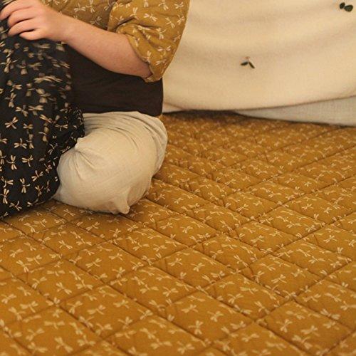 GX&XD Folding Mattress,Tatami Floor Mat Floor Lounger Cover Floor Mattress Tatami Mats Carpet Game Pad by GX&XD