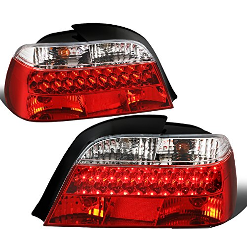 E38 Tail Lights Led in US - 8