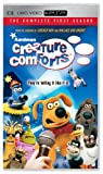 Creature Comforts: Season 1 [UMD for PSP] Image