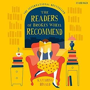 The Readers of the Broken Wheel Recommend Audiobook
