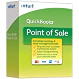 QuickBooks Point of Sale Pro v12 Desktop New User