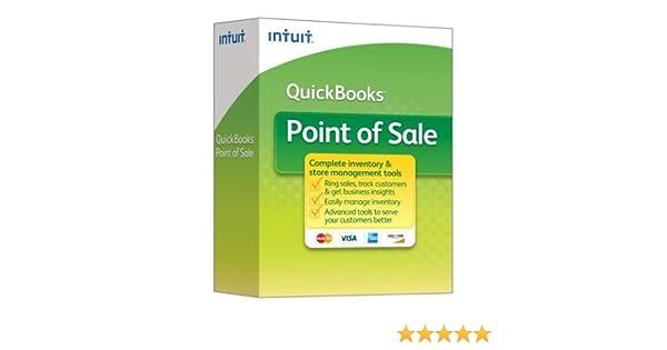 QuickBooks Point of Sale Multi-Store v12 Desktop Add-A-Store
