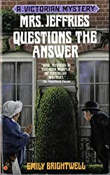 Mrs. Jeffries Questions the Answer (Mrs.Jeffries Mysteries Book 11)