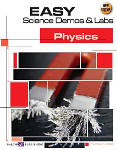 and demo notebook Dick rae physics