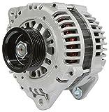 infiniti i30 alternator pulley - 100% NEW AHI0104 Alternator 110AMP For 98-03 Nissan Maxima Infiniti I30 I35 3.0L 3.5L 23100-2Y900 | LR1110-710C | LR1110-710F