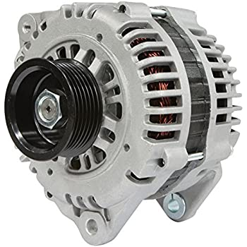 Amazon Com Db Electrical Ahi0108 100 Amp Alternator For