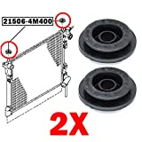 1 Pair For Nissan X-Trail T30 T31 T32 Rogue S35