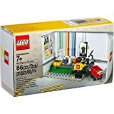 Lego Fabbrica delle Minifigure, 5005358